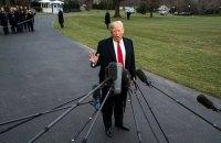 Трамп извинился за ретвиты записей британских ультраправых