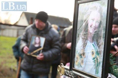 Убивство Ноздровської могла вчинити група осіб, - незалежне розслідування