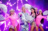 Михаил Поплавский презентовал сексуально-эротический клип «Забава»