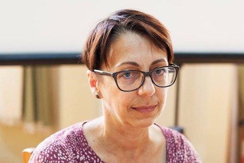 Мистецтвознавцю, автору LB.ua Наталії Космолінській потрібна допомога в лікуванні