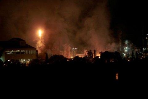 На нафтохімічному заводі в Іспанії стався вибух, є постраждалі