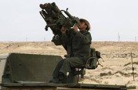 Росія: у сирійських повстанців є американські ПЗРК
