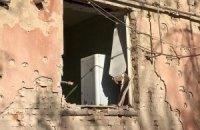 14 мирних жителів загинули вчора в Донецькій області при обстрілах