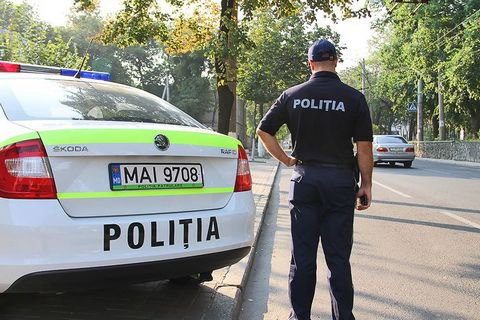 У Молдові ввели штрафи за агресивну їзду