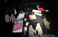 На Одещині правоохоронці затримали банду, яка вкрала з банкоматів 3 млн грн