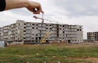 На месте, где похоронен Малевич, построили элитное жилье