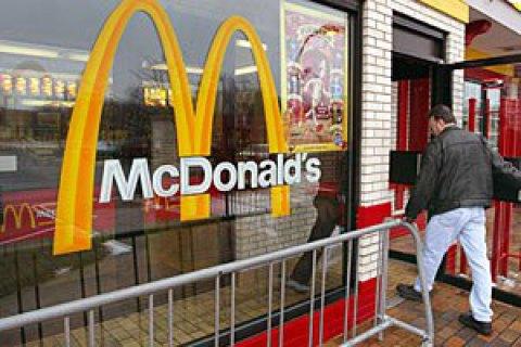 McDonald's продаст 80% своего бизнеса в Китае и Гонконге