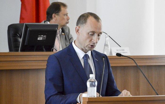 Владимир Базаров