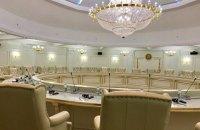 Гуманітарна підгрупа на мінських переговорах не домоглася зрушень в обміні заручниками