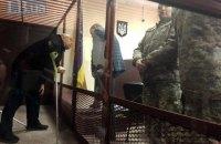 Друга підозра Павловського стосується залякування активістів і депутатів у Херсонській області