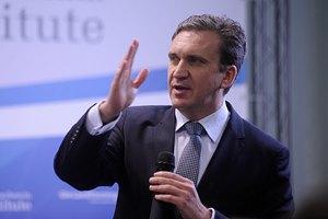 Шеремета примет участие в досрочных парламентских выборах