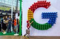 Статки засновників Google Ларрі Пейджа і Сергія Бріна перевищили $100 млрд