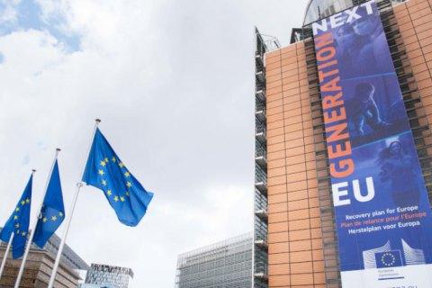 Новий головний біль ЄС: від відновлення економіки до розподілення грошей