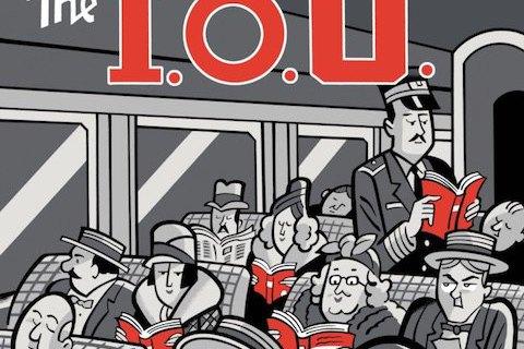 New Yorker опубликовал ранее неизданный рассказ Ф.С. Фитцджеральда