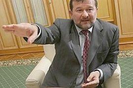 Балога предложил Ющенко, Гриценко, Костенко и Яценюку объединится