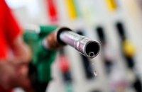Украинские АЗС повысили цену на дизтопливо впервые за пять месяцев