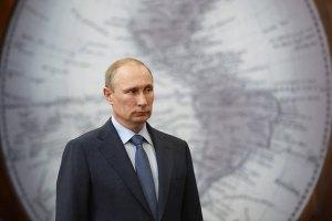 """Путин стал """"персоной года"""" по версии читателей Time"""