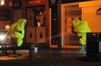 В Британии госпитализированы полицейские, расследовавшие отравление российского разведчика