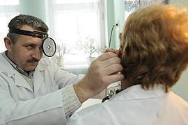 С апреля в Киеве начнут работать больничные кассы
