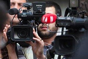 В Украине возобновляется противостояние СМИ и власти