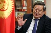 У Киргизстані затримали екс-прем'єра за підозрою в корупції