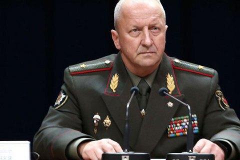 Білорусь веде переговори про спільні навчання з НАТО, - голова Генштабу
