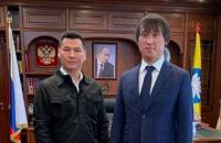 Голова Калмикії призначив екскавеенника своїм постпредом при президенті РФ
