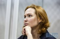 Антоненко вважає висунення Кузьменко на виборах проявом підтримки волонтерів і добровольців