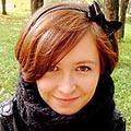 Анжела Савенкова