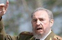 Фидель Кастро считает ошибочным решение Б.Обамы усилить американский военный контингент в Афганистане