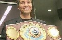 Сергей Дзинзирук: Профессиональный бокс - это шоу, бизнес, а уже потом спорт