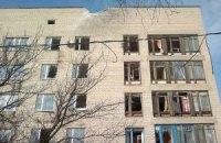 Боевики обстреляли Крымское из гранатомета, - штаб АТО