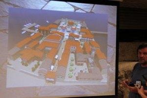 Кустурица построит Каменный город в Боснии