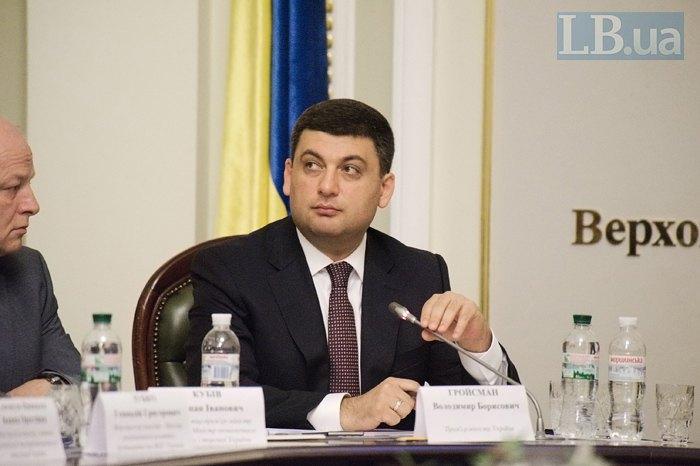 Валовый внешний долг Украины уменьшился