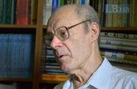 В Киеве скончался известный историк Дмитрий Малаков