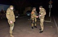 В Марьинку прибыло подкрепление спецназа и полиции