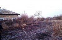 У Житомирській області через спалювання сухостою загинула 79-річна жінка