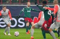 Серия российских футбольных клубов без побед в еврокубках достигла рекордных 17 матчей