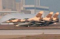 США відправлять на навчання до Румунії ескадрилью винищувачів F-16