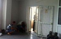 Тюремники пояснили встановлення ґрат у лікарні Тимошенко