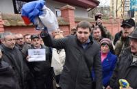 Российский суд заочно арестовал Парасюка