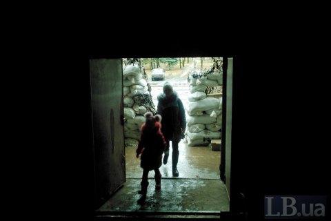 Оккупанты на Донбассе за 5 лет войны убили более 240 детей, - ВСУ