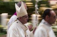 Папа Римский начал первый в истории визит в ОАЭ