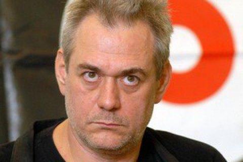 Известный российский журналист Сергей Доренко умер после падения с мотоцикла