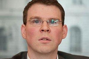 Депутата партии Меркель лишили ученой степени