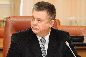 Лебедєв: Міноборони не втручається у внутрішню політику країни