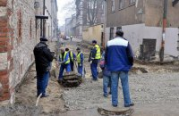 Польша упростила условия трудоустройства для украинцев