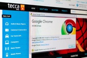 Chrome став найпопулярнішим браузером у світі