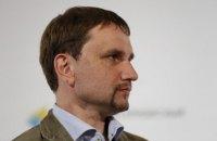 Вятрович пойдет в полицию в связи с уничтожением майдановских граффити