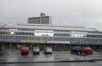 Палац спорту, цирк і ботсад Гришка перейшли від держави Києву